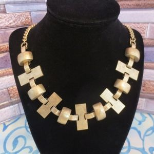 Jewelmint Gold Colored Necklace